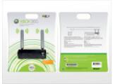 Bild: Wireless Network Adapter N für Xbox 360: Der neue WLAN-Adapter soll schnellere Übertragungsraten bringen.
