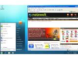 """Bild: Möglich dank Virtualisierung: Unter Windows 7 können auch ältere Programme im """"Windows XP Mode"""" ausgeführt werden."""