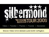 """Bild: Schon von Youtube gesperrt: """"Irgendwas bleibt"""" von Silbermond."""