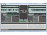 Bild: Zulu DJ Software: Das DJ-Programm gehört zu den wenigen kostenlosen Alternativen