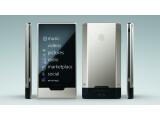 """Bild: Breiter Multitouchscreen, Webbrowser und HD-Wiedergabe: Der Zune HD ist Microsofts nächster Versuch eines """"iPod-Killers""""."""