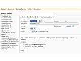 Bild: Auch für Nicht-Buchhalter geeignet: Die Online-Buchhaltung von Collmex.