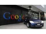 Bild: 1 Dollar Schadensersatz: Solch ein Street-View-Auto war Auslöser der Klage gegen Google.