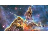"""Bild: Auch nach 20 Jahren zeigt das Weltraumteleskop """"Hubble"""" noch wunderschöne Bilder."""
