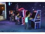 """Bild: Mit """"Game Room"""" hat Microsoft einen Dienst mit alten Spiele-Klassikern für die Xbox 360-Konsole gestartet. Foto: Microsoft"""