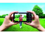 Bild: 3D-Aufnahmen sind mit der Fujifilm Real 3D W3 ein Kinderspiel.