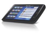 Bild: Ab sofort ist Dells Mix aus Smartphone und Tablet-PC auch in Deutschland erhätlich. Das Dell Streak kostet hierzulande 599 Euro ohne Vertrag
