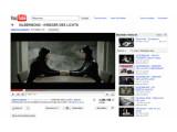 Bild: Für den Abruf von Youtube-Videos von Bands wie Silbernond will die Verwertungsgesellschaft Geld von der Google-Tochter. Bild: Screenshot