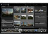 Bild: Adobe Photoshop Lightroom 3.3 vereint Bildverwaltung und Entwicklungsprogramm.