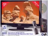 Bild: Aldi Nord bietet ab Donnerstag einen günstigen LCD-TV von Medion an. Foto: Screenshot