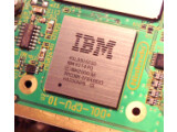 Bild: Auch alternative Architekturen haben eine Chance - hier ein RISC-PowerPC im GameCube.