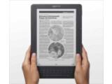 Bild: Amazon hat den Preis für den E-Reader Kindle DX gesenkt. Bild: Amazon