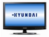 Bild: Angenehm groß: Trotz einer Diagonale von 58,4 cm benötigt der neue LED-Monitor von Hyundai nur etwa 27 Watt im Betrieb.