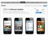 Bild: Apple iOS 4: Das iPhone Dev-Team hat eine erste Jailbreak-Version für das neue Betriebssystem des Apple-Handys veröffentlicht. Bild: Screenshot