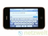 Bild: Apple iPhone 3GS: Erwies sich in den nun veröffentlichen Quartalszahlen als echter Umsatzbringer.