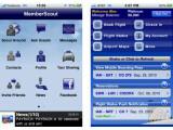 Bild: Die besten iPhone-Apps stammen von Lufthansa und Continental.