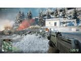 Bild: Battlefield Bad Company 2: Viele Deckungen lassen sich zerstören - das sorgt für mehr Dynamik im Spielgeschehen.