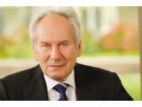 Bild: Bitkom Präsident August-Wilhelm Scheer verspricht eine zentrale Widerspruchsplattform für Geodaten-Dienste.