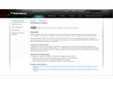 Bild: Die BlackBerry Connect Software ist auch auf Geräten der Hersteller Asus, HTC, Motorola und anderen nutzbar.