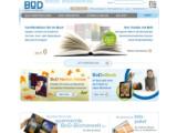 Bild: Books on Demand: Print-Ausgabe oder eBook des eigenen Buches veröffentlichen