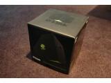Bild: Die Boxee Box kommt in einer quadratischen Verpackung ins Haus. Bild: netzwelt