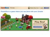 Bild: Browser-Games wie Farmville erfreuen sich in Sozialen Netzwerken zunehmender Beliebtheit. In Deutschland spielen dem Social Gaming Monitor von Newzoo BV 17 Millionen Nutzer solche Spiele.