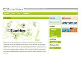 Bild: Buzzriders ist das neuste Projekt von Robert Basic.