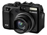 Bild: Canon Powershot G12