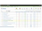 Bild: Joomla ist ein umfangreiches Content Management System, das sich besonders für große Webseiten eignet.(Klick vergrößert)