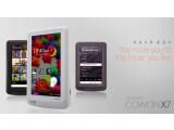 Bild: Cowon hat mit dem X7 einen neuen MP3-Player vorgestellt.