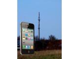 Bild: Dank seiner iPhones verfügt Apple über umfrangreiche Informationen zu Mobilfunkmasten und W-LAN Netzwerken weltweit.