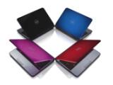 Bild: Dell M101z besitzt einen aktuellen AMD-Prozessor und ist in vier Farben erhältlich.