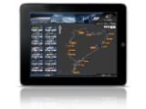 Bild: Demnächst können Rennbesucher aktuelle Informationen zum Renngeschehen auf ihrem iPad und iPhone verfolgen