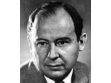 Bild: DerDer Physiker John v. Neumann hat das Konzept der CPU erdacht.