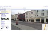 Bild: In der deutschen Street View Version könnte es bei der Zahl der Widersprüche zu einigen Lücken kommen.