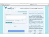 Bild: Dienste wie TweeTrans haben sich der neuen Kommunikationsformen wie Twitter angenommen.