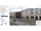 Bild: Auch die englische Küstenstadt Brighton wird der 27-jährige auf seiner virtuellen Tour durchqueren.