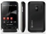 Bild: Das erste Android-Handy mit Prepaid-Option: Vodafone 854