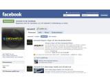 """Bild: Auch auf Facebook-Seiten kann die Sympathie nun über den """"Gefällt mir""""-Knopf bekundet werden."""