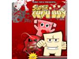 Bild: Die fleischlose Alternative: Peta schickt Tofu Boy in den Kampf gegen Meat Boy.