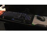 Bild: Fühlt sich an wie Mausklicks: Neue Razer-Tastatur BlackWidow