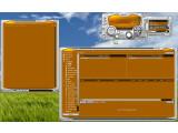 Bild: Funktioniert auch in der portablen Version prima: Winamp