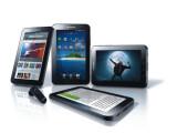 Bild: Galaxy Tab: Samsung konnte bisher 600.000 Exemplare verkaufen.