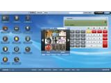 Bild: Glide OS bringt das Betriebssystem in den Browser und enthält zahlreiche Web-Applikationen.