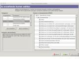 Bild: GnuCash unterstützt auch die beliebten Standardkontenrahmen SKR03 und SKR04.