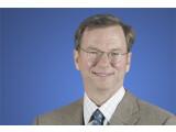 Bild: Google-Chef Eric Schmidt präsentierte auf der IFA in Berlin seine Vision einer vorausschauenden Suche.