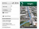 Bild: Google Maps 4.5 für Android-OS bietet verbesserte Fußgängernavigation