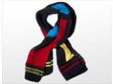 Bild: Googles Designermode: Der Schal von Flora Gill kostet stolze 850 US-Dollar