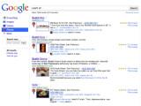 Bild: Google startet den Empfehlungsdienst Hotpot.