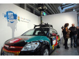 Bild: Google Street View erneut in der Kritik: Datenschützer werfen Google vor,  WLAN-Daten rechtwidrig zu speichern. Bild: Zollondz